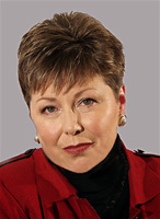 Carol Frolinger J.D.