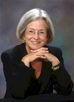 Deborah Kolb, PhD