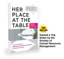 Buy Her Place at the Table at Amazon.com!